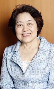 内田恵美子